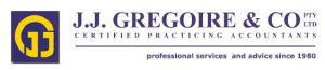J.J. Gregoire  Co - Accountants Sydney